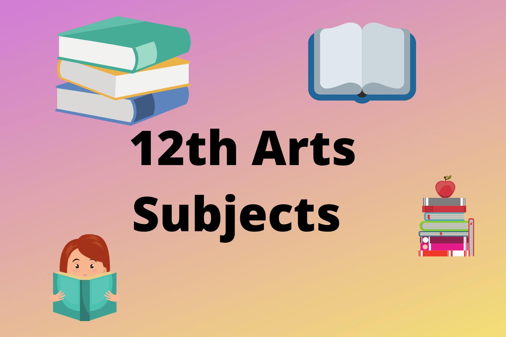 Arts - 11th-12th Grade (HSC)